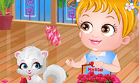 Baby Hazel: Valentines Day