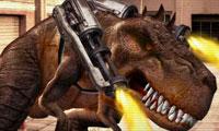 Tiranosaurio Rex mexicano