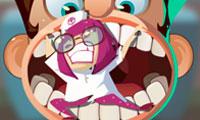 Mia Dentist: Burgers