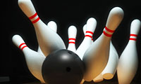 Strike di bowling