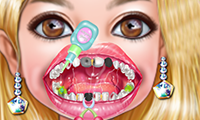 Madelyn: Cuidado dental