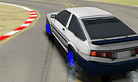 Burnout Drift 3: Hafenrallye