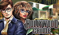 Hollywood Crime: Point and Click Detective Game