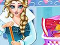 Elsa : Grand ménage
