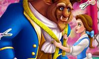 Belle, sastre de Bestia