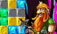 Gold Hunt: Puzzle Miner Game