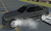 Drift Runner 3D: Car Game