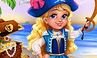 Принцесса-пиратка: Поиск сокровищ