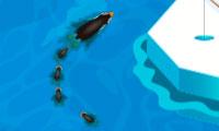 Pahlawan Penyelamat Penguin