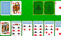 Tri Tower Solitaire: Classic