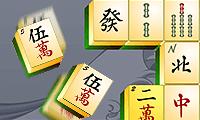 Klassieke mahjong Webgl