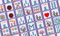Mahjong Connect: Deluxe