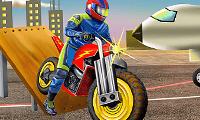 Spor Motor Yarışı