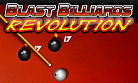 Blast Billiard Revolution