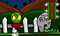 Zombiehoofd