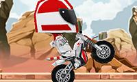 Extreme motorraces