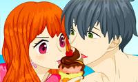 Amantes de los helados