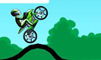 Corrida de Motocross 2