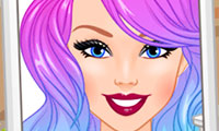 BFF Pink Makeover: Fashion Game