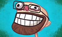 Troll Face Quest: Internet Memes Walkthrough
