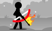 Stickman Armed Assassin: Going Down