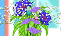 Menjadi Seorang Florist