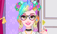 Unicorn Beauty Salon: Pony Game