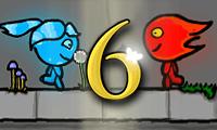 Fireboy & Watergirl6: Fairy Tales