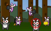 Неистовые кролики
