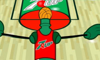 7-Up: Basketbots