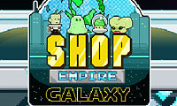 Shoppingimperiet i galaxen