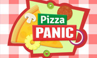 Pizza Panic: Restaurant Game