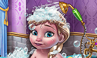 Ice Queen: Baby Shower Fun