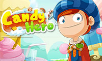 Candy Hero online game