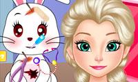 Elsa Bunny Care