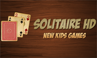 Game Solitaire HD