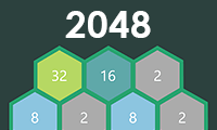 EG Hexagon 2048