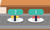 Matematika Sushi