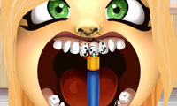Become a Dentist: Dental Game