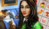 Flower Garden: Hidden Object