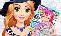 Princess Monthly Favorites