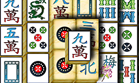 Mahjong-Solitaire: 300 Level