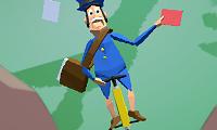 Pogo Postman