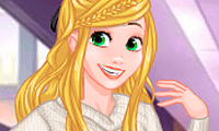 Modern Princess Wardrobe