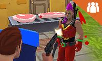 Best Battle Pixel: Royale Multiplayer