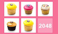 2048: Kue Mangkuk
