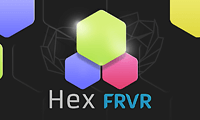 Hex FRVR: Hexagon Puzzle Game