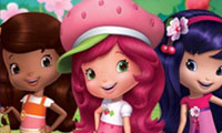 Strawberry Shortcake e la moda