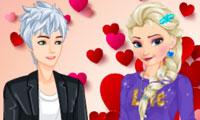 Blonde Hot Date