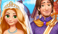 Princess: Medieval Wedding - Dress Up Game